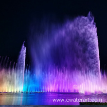 Ewaterart modern outdoor fountains